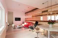 13 May 2020 - Entire home/flat for This listing is for the entire flat. Spacious and secluded one bedroom architect's flat. Own private courtyard. Double Bedroom, One Bedroom, Rent In London, Flat Rent, Private Room, United Kingdom, Queen, Architects, Table