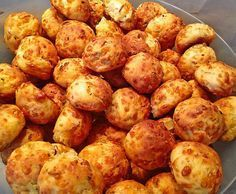 Pizza balls, a delicious recipe from the finger food category. Ratings: Average: Ø cauliflower auflauf rezept pizza recipes salad cauliflower Snacks Pizza, Snacks Für Party, Pizza Recipes, Brunch Recipes, Snacks Recipes, Pizza Ball, Pizza Pizza, Burger Party, Snacks