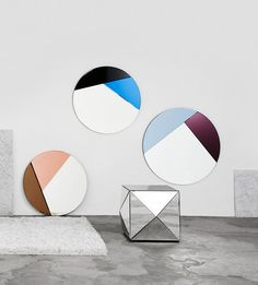 DIYable Mirrors