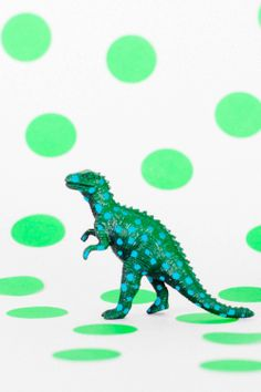 COLOR   Dino