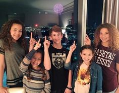 Haschack sisters & mattyb in nyc Hashtag Sisters, Youtubers, David, Nyc, Celebrities, Rose, Girls, Toddler Girls, Celebs