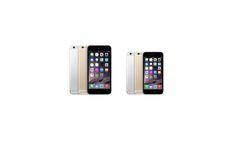 """Por primera vez Apple ha decidido lanzar dos modelos de iPhone para romper el mercado, y parece que ha acertado de pleno. Un iPhone 6 de 4,7"""" y un iPhone 6 Plus de 5,5"""" parece que han convencido a ..."""