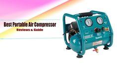 Top Best Portable Air Compressor 2018