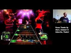 Guitar Hero 3 III Raining Blood by Slayer Xbox 360 Medium - YouTube