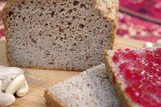 Pour tous ceux qui comme nous, suivent un régime GAPS afin d'améliorer l'état de vosintestins voici une recette délicieuse de pain a sa...