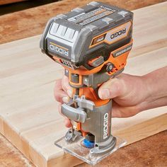 A Woodworking Luxury
