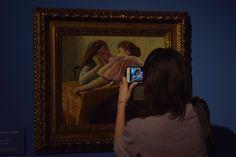 Da Venezia a Parigi, nel cuore dell'Impressionismo. Vi porto con me a visitare la mostra dedicata a Zandomeneghi in esposizione a Palazzo Zabarella.