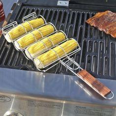 Corn Grilling Cage kitchen gadget