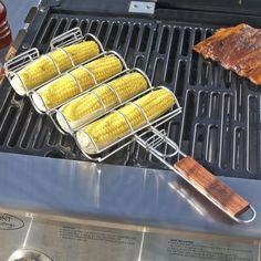 Corn Grilling Cage kitchen gadget