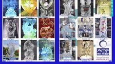 figuras de hielo  ARTE EN HIELO ®    catalogo 2016