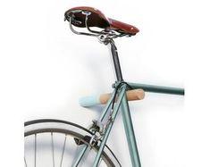 Oak and Steel Minimalist Bicycle Bike Wall   Etsy Bicycle Wall Hanger, Wall Mount Bike Rack, Bike Hooks, Bike Storage Apartment, Bicycle Storage, Oak Stain, Steel Wall, High Quality Furniture, Minimalist