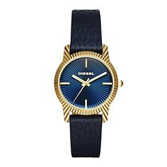 ad11613399e3 Diesel Watch - blue for with free delivery at Zalando