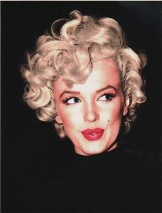 Marilyn Monroe -Beautiful!