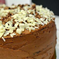 coko torta recept