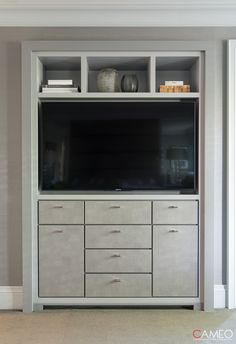 Contemporary millwork created in collaboration with Harvey Wise Design. Custom Screens, Screen Design, Custom Cabinetry, Contemporary, Collaboration, Furniture, Kitchens, Bedrooms, Home Decor