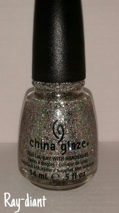 Used once on accent nail