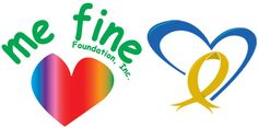 """Breaking News! Me Fine Foundation is proud to announce merger with local non profit Striving for More, Inc.. """"We are very excited to expand our resources to assist even more families of children with long term illnesses."""" ~ Joey Powell, Executive Director. #mefine #strivingformore"""