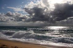 Capbreton beach, France.  http://www.morka.fr