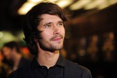 Ben Whishaw: It was hard to come out 'with some sort of dignity and to remain private' - galleries - People - The Independent