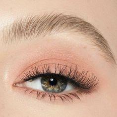(notitle) – make up – - Eyeliner Fresh Face Makeup, Makeup Eye Looks, Soft Makeup, Pink Makeup, Cute Makeup, Pretty Makeup, Simple Makeup, Beauty Makeup, Hair Makeup