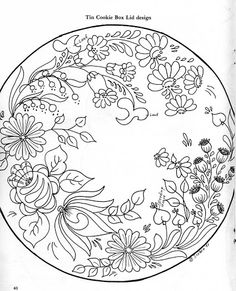Bavarian Folk Art book 1 - sonia silva - Álbumes web de Picasa                                                                                                                                                      Más