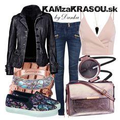 #kamzakrasou #sexi #love #jeans #clothes #dress #shoes #fashion #style #outfit #heels #bags #blouses #dress #dresses #dressup #trendy #tip #new #kiss #kisses Čipkované slip-on tenisky - KAMzaKRÁSOU.sk