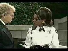 Mad TV - Bunifa and Jerry Springer