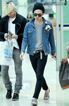 GD --- airport