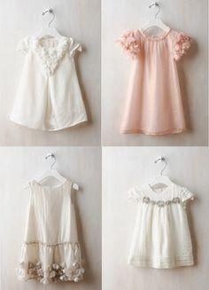 Beautiful baby dresses! baby-girl