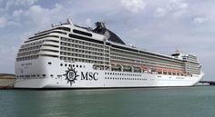 Maiden Call a Brindisi per MSC Musica. Per la nuova stagione attesa una movimentazione di 100.000 passeggeri | Dream Blog Cruise Magazine