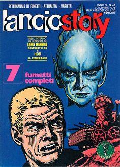 LANCIOSTORY 04 Dicembre 1978
