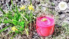 Mit viel Kraft und Energie in den Frühling starten! 🦋🌻⚘☘🐞  Mit meinem Frühlings-Booster füllst du deinen Körper wieder mit reichlich Vitaminen und Mineralstoffen. Unser Immunsystem wird gestärkt, die Verdauung gefördert und die Wintermüdigkeit abgelegt! 😉   Wundervollen Start in den Frühling und herzliche Grüße,  eure Christina 🌿 Kraut, Alcoholic Drinks, Rose, Plants, Immune System, Palm Sunday, Beetroot, Pink, Liquor Drinks