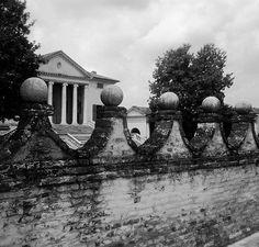 https://flic.kr/p/FUd3sH | Villa Badoer    -   Badia Polesine  - Rovigo   -  Italia