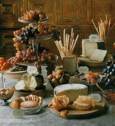 Cheese Table 2
