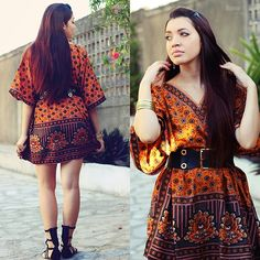 More looks by Suene Fernandes: http://lb.nu/suene  #bohemian #chic #romantic #dresses