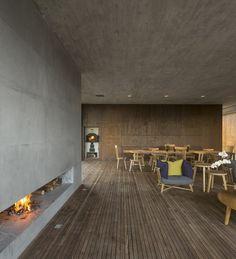 Casa P,© Fernando Guerra | FG+SG