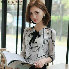 Elegante-bluse-kurzarm-drei-viertel-l-nge-transparente-bluse-fliege-b-ro-damen-bluse-shirt-frau.jpg_640x640.jpg (640×640)