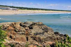 Ogunquit Beach moved up in the rankings. Ogunquit Beach, England Beaches, Boston Things To Do, Arts And Entertainment, New England, Trip Advisor, Maine, United States, Entertaining