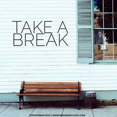 """Schedule time throughout your day to slow down and take a break. This is a practice in refreshing.  #practice #time #break #slow #relax #rest #refresh #renew #holistic #holisticnurse #life"" Photo taken by @traciebraylock on Instagram, pinned via the InstaPin iOS App! http://www.instapinapp.com (03/20/2015)"