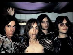 Iggy Pop - Sell Your Love - YouTube