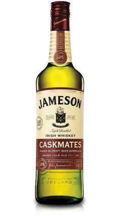 Jameson Caskmates Kelso Pale Edition
