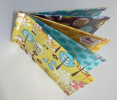 Sticker book obsessed- laminated fabric or scrapbook paper and baggies versions Corn Husk Dolls, Laminated Fabric, Operation Christmas Child, Album Photo, Picture Collection, Little Books, Diy Crafts For Kids, Scrapbook Paper, Childrens Books