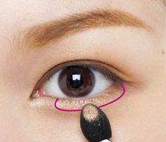 アイシャドウの塗り方まとめ!一重・二重・奥二重さん必見!【ルナソル ... Gipsy Music, The Heart Of Man, Greater Good, Eye Makeup, Make Up, Beauty, Makeup Eyes, Eye Make Up, Makeup