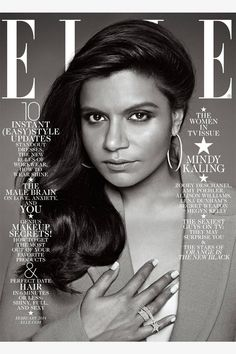 Beautiful + Significant   Mindy Kaling