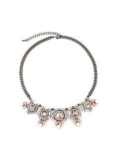 The Urban Princess Necklace