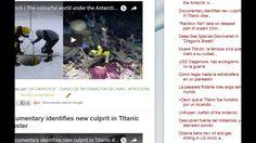"""11/01/17 09:49hs Boletín """"La Caracola"""" D.I.M. - Diario de Información del Mar Aprocean Blog http://aprocean.blogspot.com.es"""