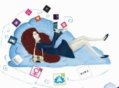 Conoce las 'apps' para toda mujer moderna