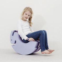 Boble Elephant Purple Boble Chair, As Shown Interactive Learning, Well Thought Out, Modern Kids, Kids Store, Egg Chair, Baby Car Seats, Elephant, Cool Stuff, Children