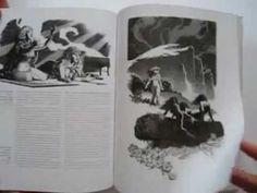 """Mark Schultz """"Out of the past"""" Ilustraciones y comics 1985-2005 - catálogo expo comics Casal Solleric"""