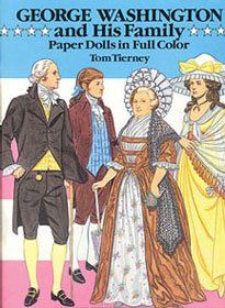Paper Dolls Book, Vintage Paper Dolls, Kitten Photos, Dear Daughter, Cute Lion, Disney Gift, George Washington, Antique Books, American History